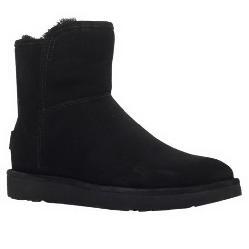 Фото UGG Abree Mini Black