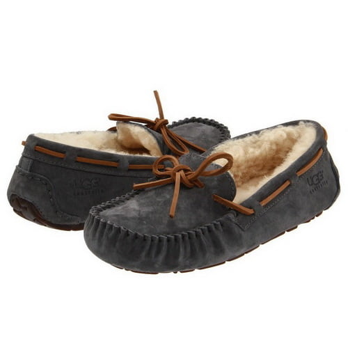 Фото UGG Dakota Slipper Grey
