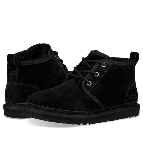 Фото UGG Women's Neumel Black
