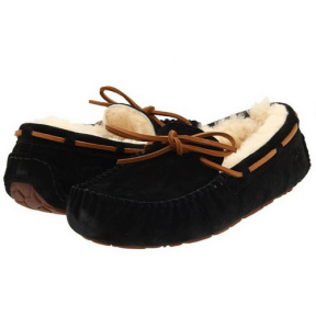 Фото UGG Dakota Slipper Black