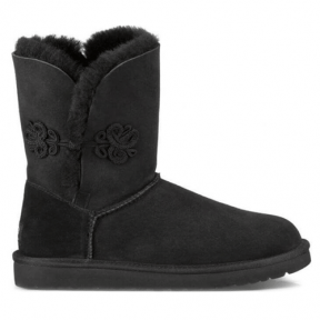 Фото UGG Bailey Mariko Black