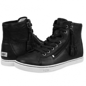Фото UGG Sneakers Blaney Black