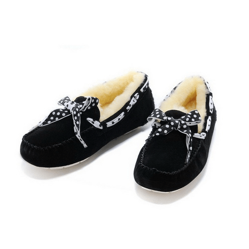 Фото UGG Dakota 78 Black