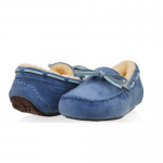 UGG Dakota Slipper Blue