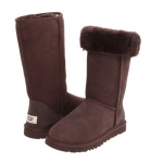 UGG Classic Tall Brown
