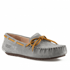 UGG Dakota Slippers Summer Grey