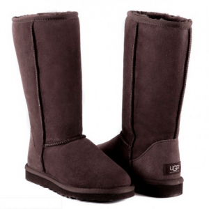 UGG Tall Chocolate