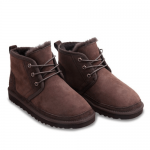 UGG Neumel Dark Brown
