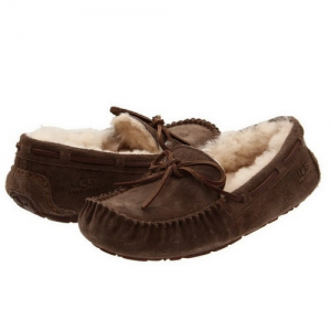 UGG Dakota Slipper Chocolate