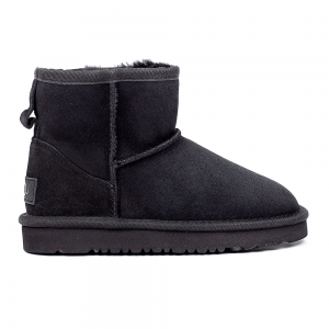 UGG Kids Mini II Boot Black