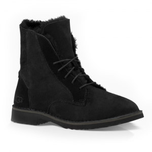 UGG Women's Qunicy Black
