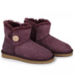 UGG Bailey Button Lavander
