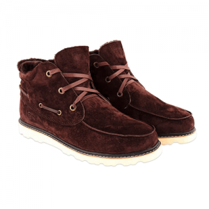 UGG David Beckham Lace Brown