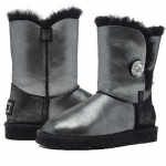 UGG Bailey I Do! Black