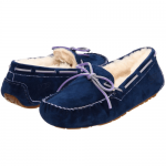 UGG Dakota Slipper Navy