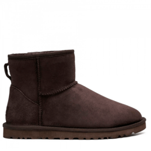 UGG Men Mini Chocolate