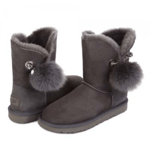 UGG Irina Winter Boot Grey