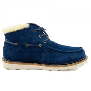 UGG David Beckham Lace Navy