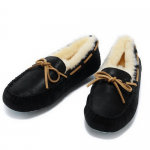 UGG Dakota Slipper Bomber Black