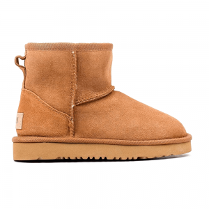 UGG Kids Mini II Boot Chesthut