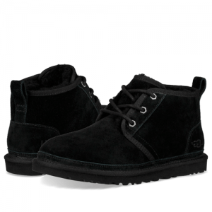 UGG Women's Neumel Black
