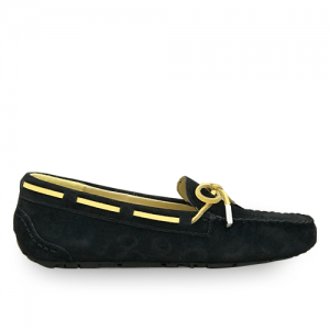 UGG Dakota Slippers Summer Black