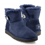 UGG Bailey Bling Mini Navy
