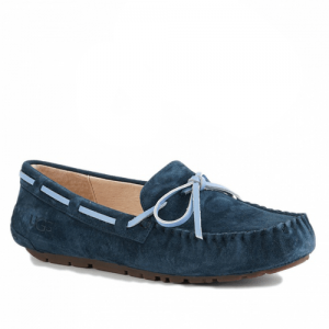 UGG Dakota Slippers Summer Navy