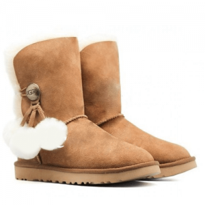 UGG Puff Chestnut