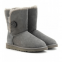 UGG Kid's Bailey Button Grey