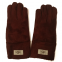 UGG Sheepskin Bordeux Gloves