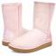 UGG Classic Short II Seashell Pink