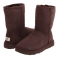 UGG Kid's Classic Short Brown