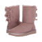 UGG Bailey Bow II Metallic Winter Boot Dusk