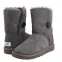 UGG Baily Button Grey