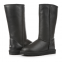 UGG Tall Leather Black