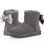 UGG Mini Customizable Grey