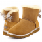 UGG Bailey Bow 78 Chestnut