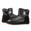 UGG Mini Bailey I Do! Black