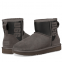 UGG Rubber Boot Gray