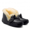 UGG Alena Poler Black Leather
